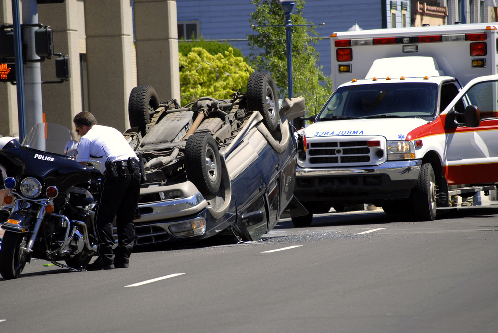 Auto Insurance for accidents!!