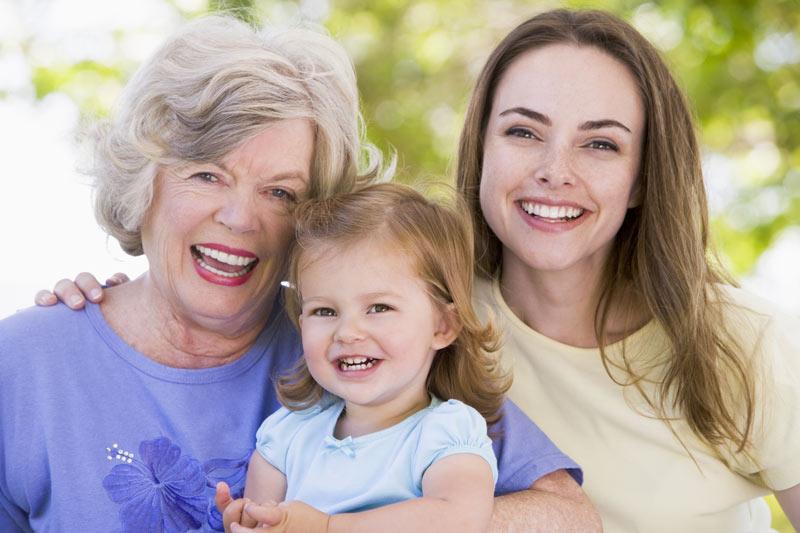 Three Generations San Tan Insurance