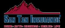 San Tan Insurance Logo